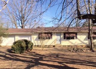 Casa en Remate en Booneville 72927 S SASSAFRAS ST - Identificador: 4104734951