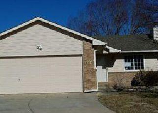 Casa en Remate en Goddard 67052 E HARVEST LANE CIR - Identificador: 4105001217