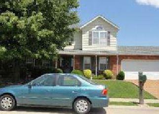 Casa en Remate en O Fallon 62269 CHAMBERLAINS XING - Identificador: 4105276273