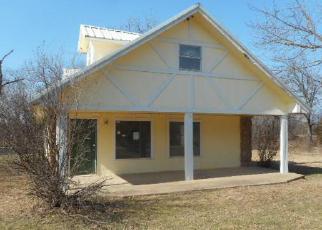 Casa en Remate en Hulbert 74441 N 450 RD - Identificador: 4105346350