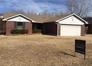 Casa en Remate en Choctaw 73020 CHISHOLM TRL - Identificador: 4105353357