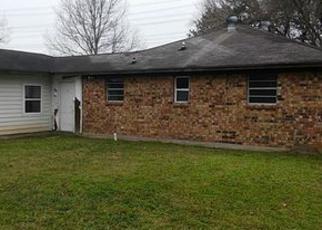 Casa en Remate en Manvel 77578 BISSELL RD - Identificador: 4105487827