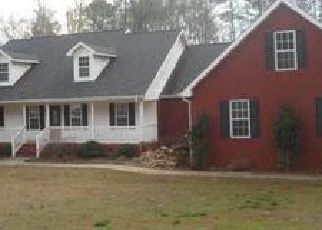 Casa en Remate en Scottsboro 35769 CLEMONS RD - Identificador: 4105817168