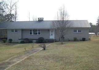 Casa en Remate en Butler 36904 THORNTON AVE - Identificador: 4105846519