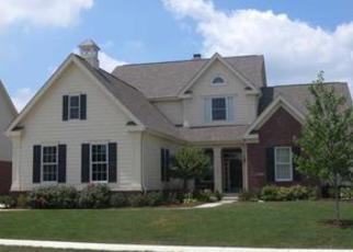 Casa en Remate en Westfield 46074 BIXBY DR - Identificador: 4106007249