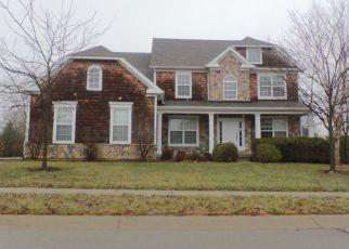 Casa en Remate en Fortville 46040 FARMSTEAD DR - Identificador: 4106010315
