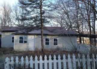Casa en Remate en Corydon 47112 BEECH ST - Identificador: 4106024330