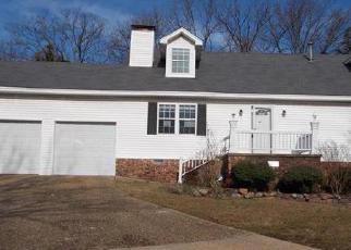 Casa en Remate en Maumelle 72113 IDLEWOOD PL - Identificador: 4106647125