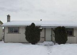 Casa en Remate en Spokane 99217 E CLEVELAND AVE - Identificador: 4106798677
