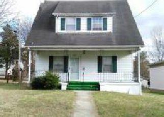 Casa en Remate en Lynchburg 24503 ASH ST - Identificador: 4106800871