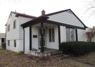 Casa en Remate en Allen Park 48101 HANFOR AVE - Identificador: 4106983501