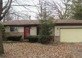 Casa en Remate en Harrison Township 48045 WISTERIA ST - Identificador: 4106997512