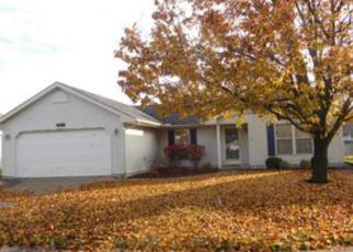 Casa en Remate en Saint Joseph 61873 SHERWOOD DR - Identificador: 4107044824
