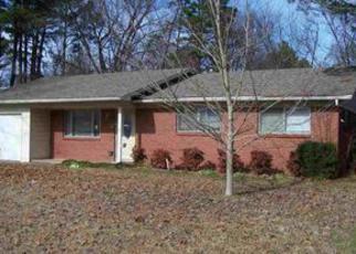 Casa en Remate en Searcy 72143 CLOVERDALE BLVD - Identificador: 4107124979