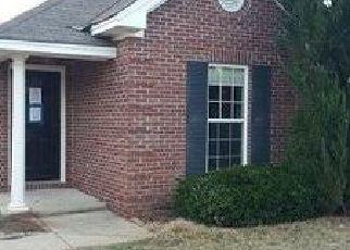 Casa en Remate en Prattville 36067 BUENA VISTA LOOP - Identificador: 4107151239