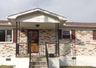 Casa en Remate en Beckley 25801 VIRGINIA ST - Identificador: 4107614171