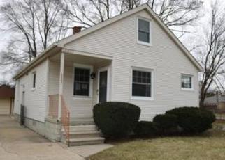 Casa en Remate en Warren 48091 MASCH AVE - Identificador: 4107841939