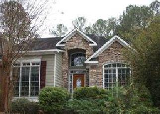 Casa en Remate en Dallas 30157 DUE WEST RD - Identificador: 4107895805