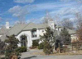 Casa en Remate en Littleton 80121 E LONG CT - Identificador: 4107946604