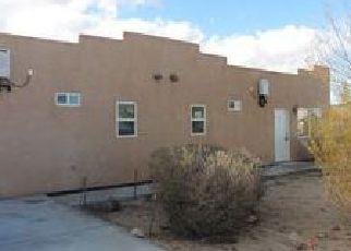 Casa en Remate en Joshua Tree 92252 DESERT AIR RD - Identificador: 4107949676