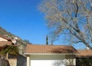 Casa en Remate en Canyon Country 91387 QUEZADA WAY - Identificador: 4107956680