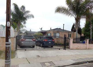 Casa en Remate en San Diego 92102 L ST - Identificador: 4107967184
