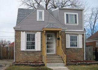 Casa en Remate en Chicago 60638 S LAVERGNE AVE - Identificador: 4108234802
