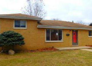 Casa en Remate en Addison 60101 N NEVA AVE - Identificador: 4108270710