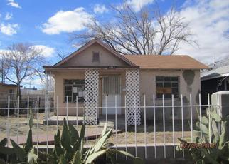 Casa en Remate en Albuquerque 87102 WALTER ST SE - Identificador: 4108322831