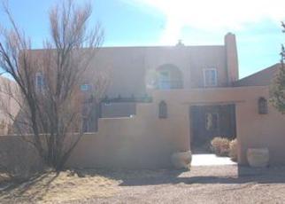 Casa en Remate en Lamy 87540 CAMINO CABREROS - Identificador: 4108325902