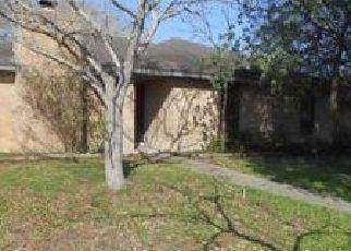 Casa en Remate en Corpus Christi 78410 OPOSSUM CREEK DR - Identificador: 4108459918
