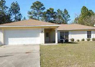 Casa en Remate en Ocala 34473 SW 153RD PLACE RD - Identificador: 4109025329