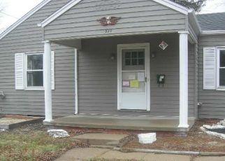 Casa en Remate en Kokomo 46901 N BERKLEY RD - Identificador: 4109192644