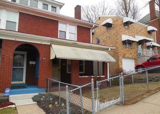 Casa en Remate en Pittsburgh 15216 1/2 BENSONIA AVE - Identificador: 4109559669
