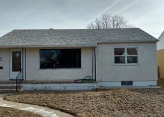 Casa en Remate en Torrington 82240 E D ST - Identificador: 4109734410