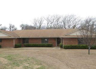 Casa en Remate en Ennis 75119 PATAK RD - Identificador: 4109828578