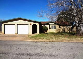 Casa en Remate en Burkburnett 76354 LINDEN ST - Identificador: 4109846984