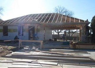 Casa en Remate en San Angelo 76903 CRESTWOOD DR - Identificador: 4109850477