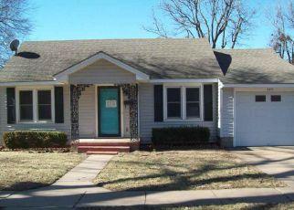 Casa en Remate en Newkirk 74647 S APPLE AVE - Identificador: 4110012525
