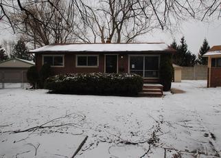 Casa en Remate en Cleveland 44109 TIMOTHY LN - Identificador: 4110053699