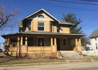 Casa en Remate en Stoutsville 43154 MAIN ST - Identificador: 4110094421