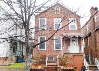 Casa en Remate en Kearny 07032 GRANT AVE - Identificador: 4110143931