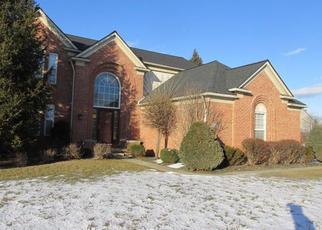 Casa en Remate en Macomb 48042 KODIAK DR - Identificador: 4110357205