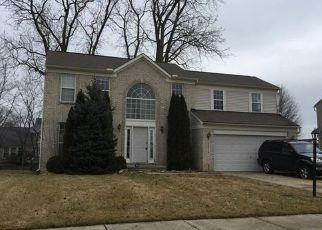Casa en Remate en Belleville 48111 GREENBRIAR DR - Identificador: 4110362921