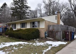 Casa en Remate en Ann Arbor 48105 CLOVERDALE ST - Identificador: 4110383493