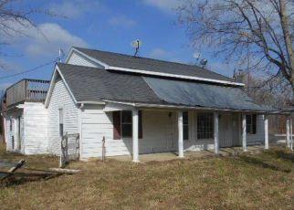 Casa en Remate en Salem 47167 S BUD MILLER RD - Identificador: 4110533271