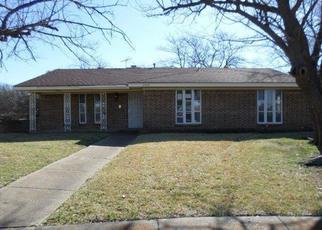 Casa en Remate en Mesquite 75149 SYBIL CIR - Identificador: 4110952417