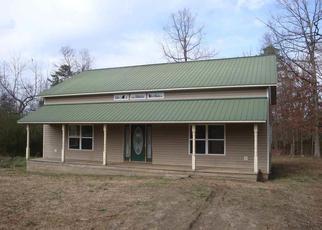 Casa en Remate en Concord 72523 HEBER SPRINGS RD N - Identificador: 4111526156