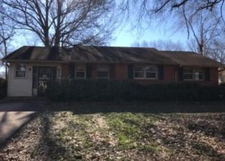 Casa en Remate en West Memphis 72301 PRYOR DR - Identificador: 4111920340