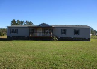 Casa en Remate en Moultrie 31788 DANDRON RD - Identificador: 4112120943